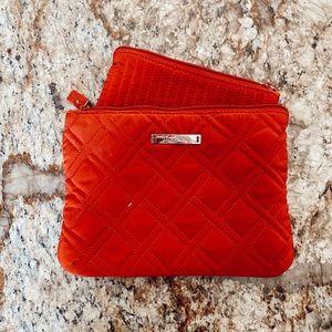 vera bradley red bags